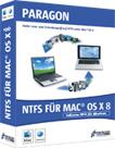 Mac HFS für Windows