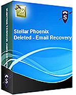 Stellar Phoenix E-Mail Recovery