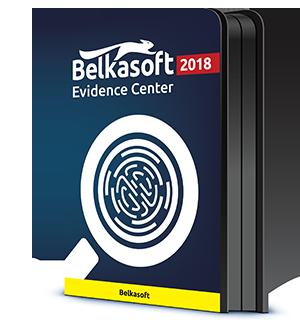 Belkasoft Forensik Software