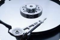 Festplatten Datenrettung als Software oder Dienstleistung