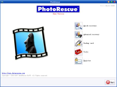 PhotoRescue PC