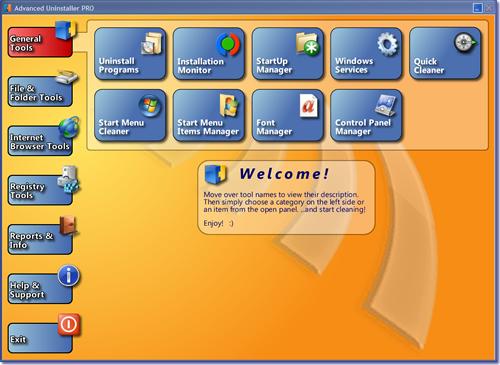 in Windows unerwünschte Programme deinstallieren