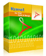 Kernel for PDF Split and Merge Tool