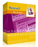 Kernel Recovery for Access