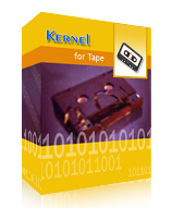Kernel Recovery for Tape