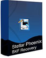 Stellar Phoenix BKF Repair