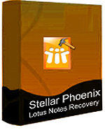 Lotus Notes Recovery