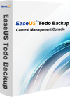 EaseUS Server Backups zentral verwalten