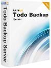 Disk Image Server Backup Files erstellen.