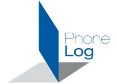 Phone Log Logo